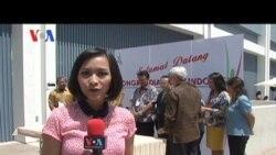 Agenda Kongres Diaspora Indonesia di AS - Liputan Berita VOA
