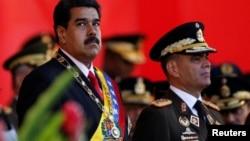 Venezuela Maduro