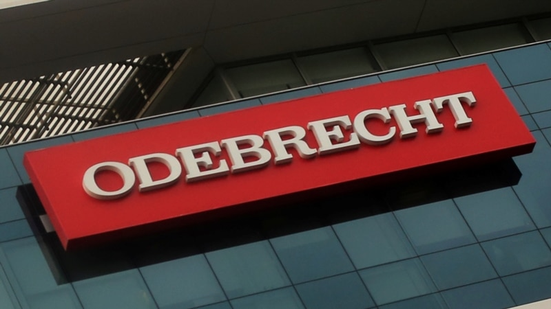 Peru Government Fires Special Attorney on Odebrecht Graft Probe