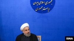 حسن روحانی تاکید کرد که تهران خواهان بازگشت آرامش و ثبات به منطقه است.