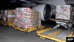 حمل سلاح از ايران به سوريه با استفاده از حريم هوايی عراق