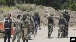 شام: جنازے کے دوران فائرنگ سے 5 مظاہرین ہلاک