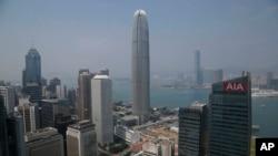 美中最高領導人通話,星期五,香港恆生指數上漲4.2%,創2011年12月以來最大單日漲幅。