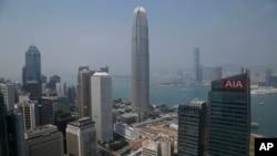 穆迪憂慮中國干預下調香港展望評級