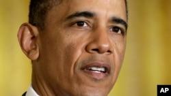 美国总统奥巴马