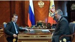 نخستين مانور مشترک روسيه و ناتو عليه تروريسم