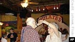 Life is Slow – But Fun – in Cajun Country