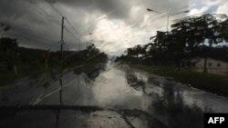 ООН запросила независимую оценку работы экспертов по изменению климата