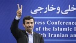 احمدی نژاد: گزارش آژانس بین المللی انرژی اتمی بی اعتبار است