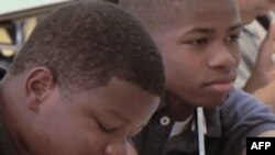 Con số trẻ em nghèo Mỹ tăng tại 38 tiểu bang