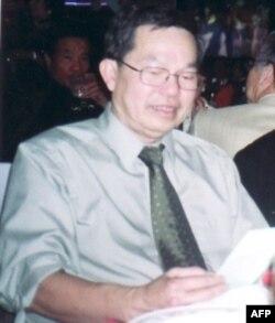 Tiến sỹ Mai Thanh Truyết, chuyên gia về hóa học và môi trường