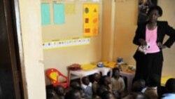 Malanje estuda como melhorar nivel de ensino -0:36