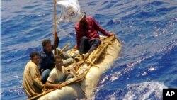 La Guardia Costera señaló que hasta la fecha 949 cubanos han intentado alcanzar las costas estadounidenses desde el pasado 1 de octubre.