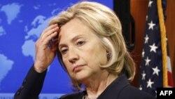 Хиллари Клинтон: Иран прибирают к рукам военные