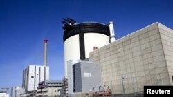 Nhà máy điện hạt nhân Ringhals ở Thụy Ðiển