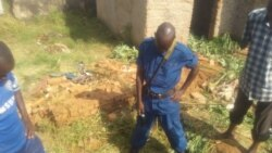 Reportage de Christophe Nkurunziza à Bujumbura