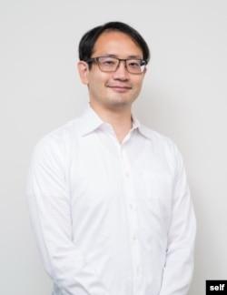 東京大學經濟學研究科教授仲田泰佑(照片提供: 仲田泰佑)