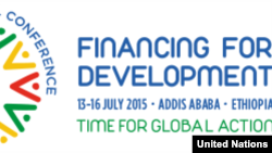IFAD said this conference will attempt to answer the question of how and by whom future development plans will be funded over the next 15 years.