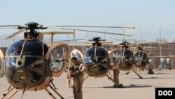 نیرو های هوایی افغان اخیراً در مأموریت های متعدد حصه گرفته اند
