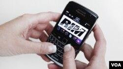 Aplikasi di telpon pintar bisa mengingatkan waktu-waktu sholat dan waktu sahur, terutama pada bulan Ramadan.
