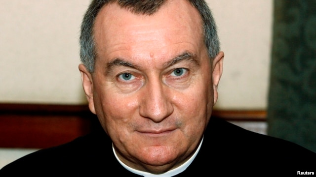 Pope Francis makes the most significant appointment of his pontificate so far on Aug. 31, 2013, naming Pietro Parolin, a veteran diplomat as his secretary of state, Vatican prime minister and chief aide.