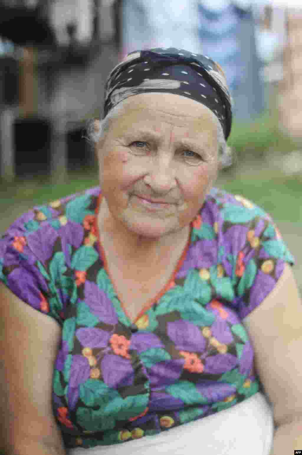 Нина Ивановна Крысина