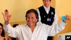 Odebrecht pagó en Perú 29 millones de dólares en sobornos a funcionarios entre 2005 y 2014, años que comprenden los gobiernos de Toledo, García y Ollanta Humala (2011 — 2016), según se desprende de un acuerdo firmado por la compañía con el Departamento de Justicia de Estados Unidos.