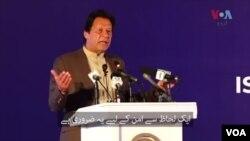 عمران خان وايي په پاکستان کې مطبوعات د مغربي ملکونو نه هم زیات ازاد دي