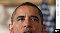 پرزیدنت اوباما: ایران و کره شمالی به مسئولیت های خود عمل نمی کنند