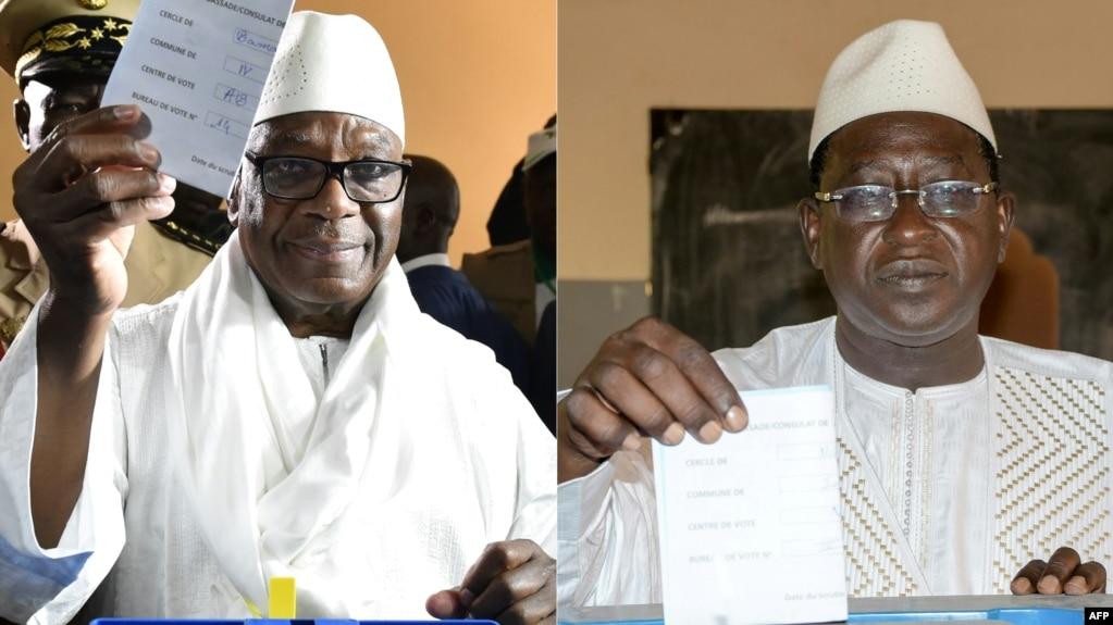 Législatives mali