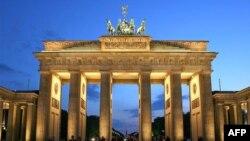 Türk-Alman Özel Sektör Toplantısı