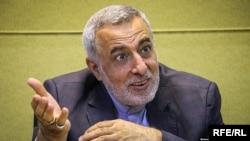 ABŞ səfirliyində girov böhranında iştirak edən İranın keçmiş xarici işlər nazirinin müşaviri Hüseyin Şeyxoleslam