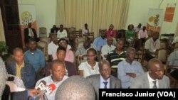 Partidos moçambicanos trocam acusações sobre ilegalidades no recenseamento eleitoral