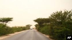 Xiisad ka Taagan Galbeedka Somaliland