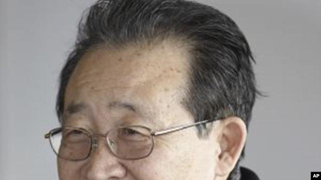 North Korea's chief nuclear negotiator Kim Kye Gwan (File Photo)
