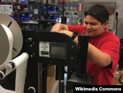 Kendrick Ray Castillo, 18, was killed during a shooting Tuesday at the Science, Technology, Engineering and Math (STEM) School in Highlands Ranch, Colorado.