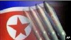 '북한, 경제난 불구 지난 2년 사이 미사일 2백 여기 개발' - 한국 국방장관