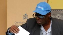 Políticos angolanos devem abster-se de discursos eivados de recalcamentos do passado - 2.10