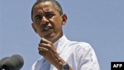 Tổng thống Obama đến thăm thành phố El Paso, Texas
