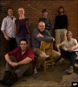 Bill McKibben founded 350.org with students at Middlebury College in Vermont, where he is scholar-in-residence.