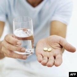 'Siyah Çikolata ve Aspirin Kanda Benzer Etkiyi Gösteriyor'