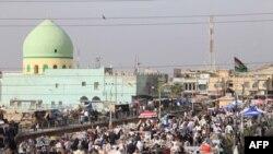 Kerkük ve Bağdat'ta 4 Kişi Öldürüldü