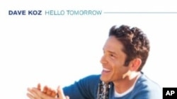 Dave Koz 'Hello tomorrow'