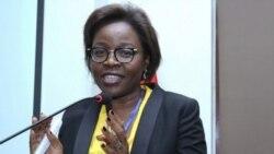 Nova presidente do Tribunal Constitucional acusada de envolvimento em corrupção – 2:52