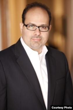 新泽西州律师阿贝德•阿瓦德(Abed Awad)