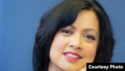 Dr. Nina Ahmad
