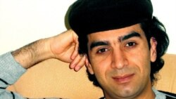 Ramin Cabbarli müqavimət ədəbiyyatı haqda danışır