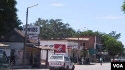 Umgwaqo weGwanda