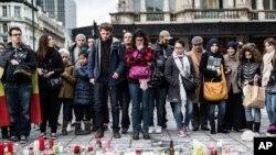 Los ataques terroristas en el aeropuerto y estación de tren en Bruselas dejó un saldo de 31 muertos y casi 300 personas heridas.