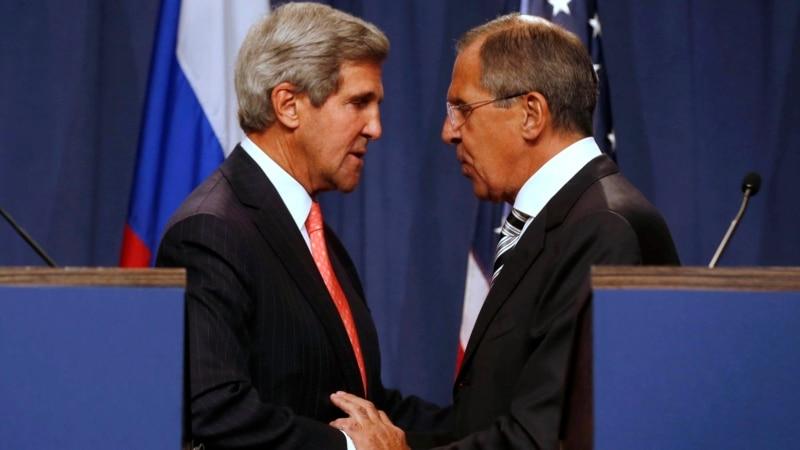 US, Russia Take Major Step Forward on Syria Crisis